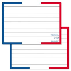 French Leitner Flashcards A7