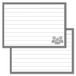 Leitner Flashcards Mangement & Organization A7