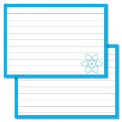 Leitner Flashcards A7 Physics